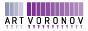 ARTVORONOV.RU. Интернет-галерея живописи Станислава Воронова